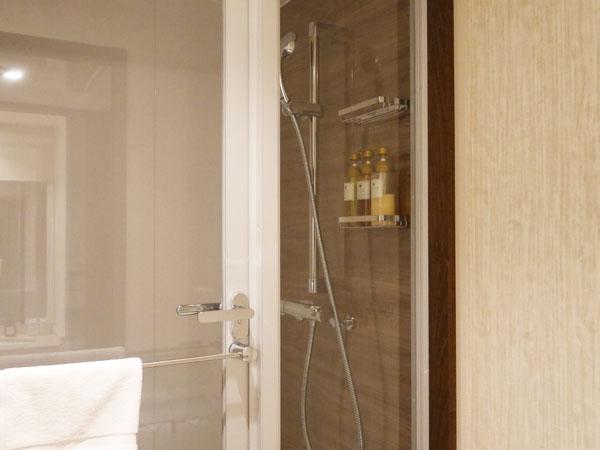 那須高原 ホテル THE KEY HIGHLAND NASU メゾネットタイプ お風呂