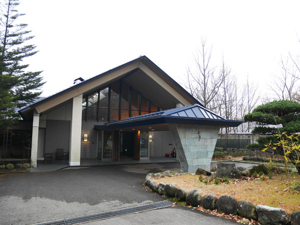 那須高原 THE KEY HIGHLAND NASU 口コミ 宿泊レポート ブログ