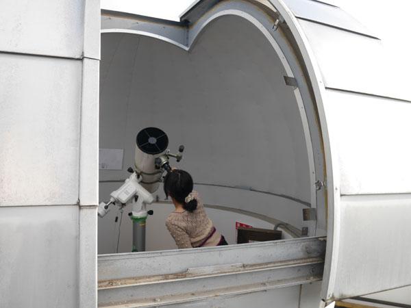 那須高原 THE KEY HIGHLAND NASU 口コミ 天体望遠鏡