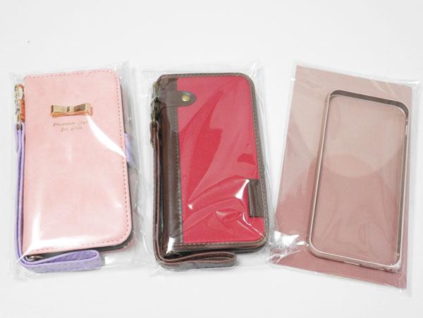 ネタバレ 楽天  Premium Style Store iPhoneアクセサリー福袋