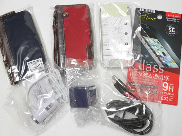 ネタバレ 楽天  Premium Style Store iPhone福袋メンズ 中身