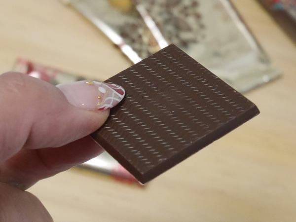 ファンケル チョコレート「ショコラ プー・ラ・ボーテ」味 感想 評判