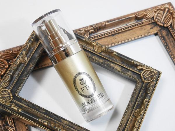 フェリーチェ・トワコ 導入美容液 口コミ ブログ レポート