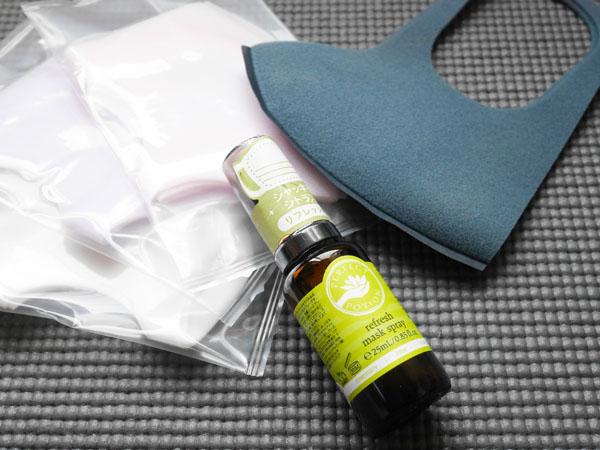 パーフェクトポーション リフレッシュ マスク スプレー 口コミ レビュー ブログ