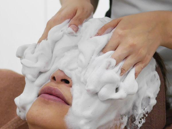 ポアレスラボ ポアクリアパウダー ポアレスラボサロン ラメール洗顔