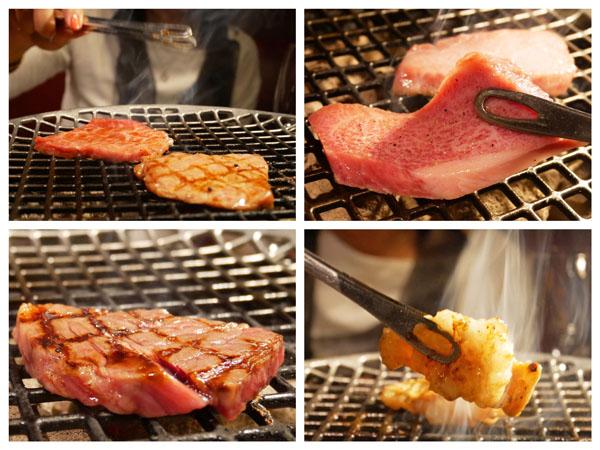 人形町 水天宮 美味しい焼肉 yakiniku