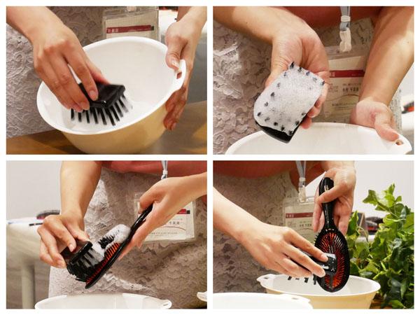 メイソンピアソン クリーニング方法 水洗い
