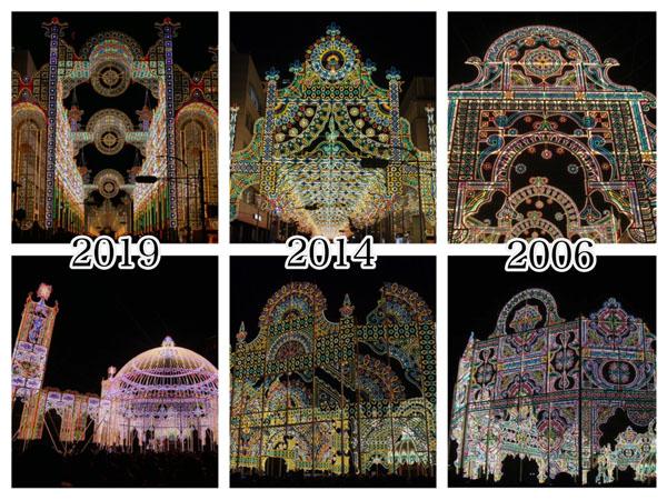 神戸 ルミナリエルミナリエのデザイン 歴史 ブログ レポート