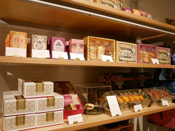 神戸市立博物館 カフェ トゥーストゥース凸凹茶房 お菓子 お土産