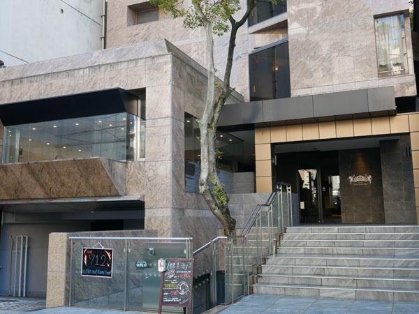 大阪 心斎橋 HOTEL THE Grandee(ホテル ザ グランデ)口コミ 宿泊レポート