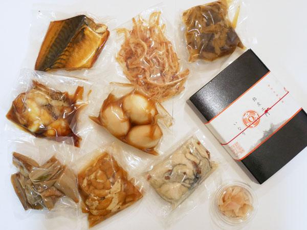 東京23区内 営業 デリバリー 美味しいお店 魚勝