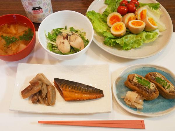 銀座名店のお惣菜 お取り寄せ 魚勝 デリバリー 美味しいお取り寄せ