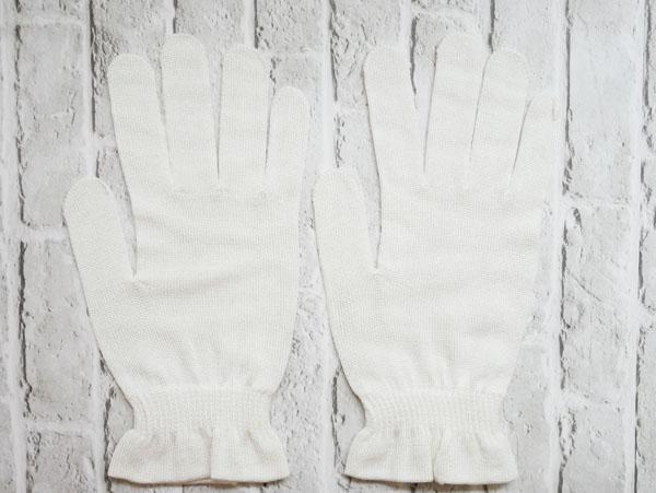 ハンドケア用手袋 Vセラム