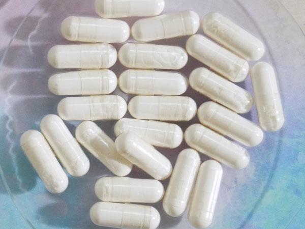 ビタミンD不足 サプリメントで補う