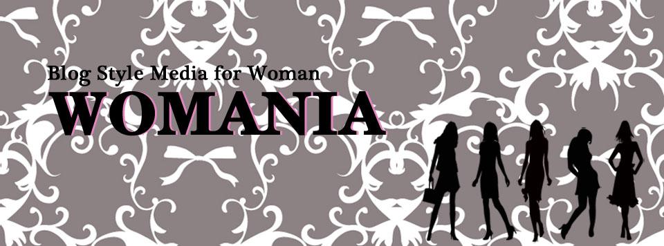 WOMANIA-�����ޥ˥�